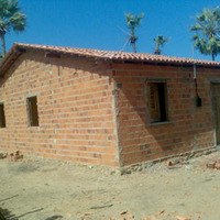 Brazil new house