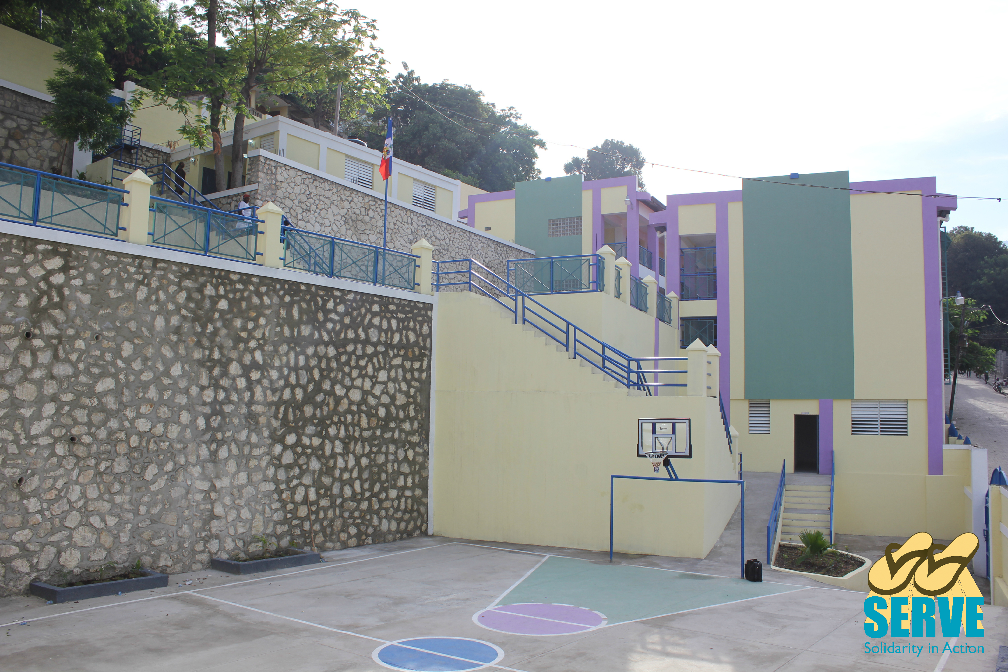 St. Gerard's Primary School