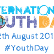 International Youth Day12th August 2015