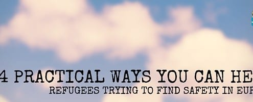 5 Practical ways you can help (2)