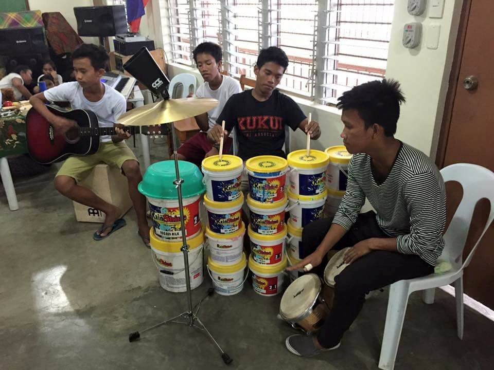 Badjao Band