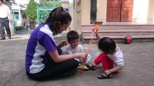 Hoa BInh village 6