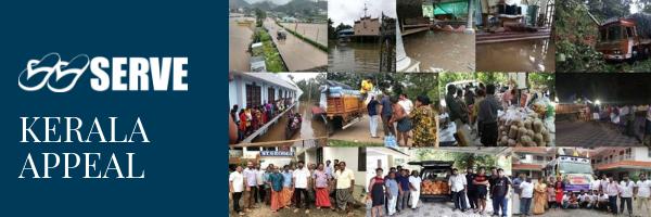 Kerala appeal